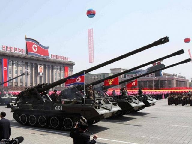"""Triều Tiên dọa cho Bộ trưởng QP Mỹ """"cái kết đắng nhất"""" - 3"""