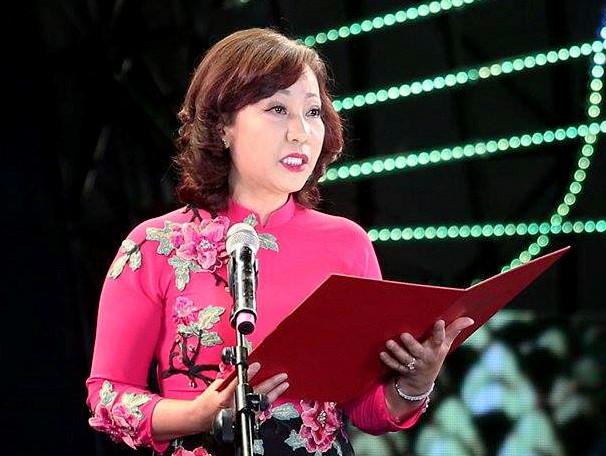 Bộ Công an điều tra vụ bôi nhọ uy tín nữ Phó Chủ tịch tỉnh Quảng Ninh - ảnh 1