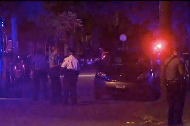 Mỹ: Gọi 911 cầu cứu, bị cảnh sát đến bắn chết - ảnh 2