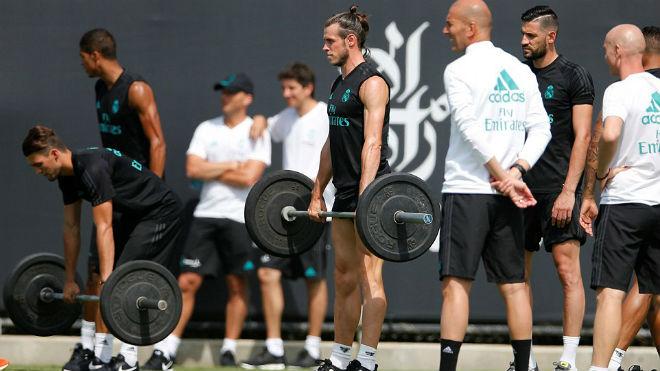 Real đại chiến Barca, MU: Zidane đau đầu giải bài toán khó - ảnh 1