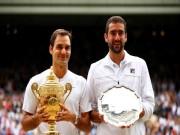 """Wimbledon 2017, Federer:  """" Tôi vô địch như một phép thuật """""""