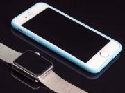 Công nghệ thông tin - Hướng dẫn xếp gọn màn hình iPhone trong nháy mắt