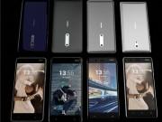 Nokia 8 sắp ra mắt, giá cao