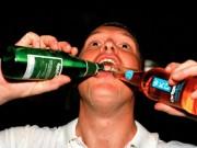 Sức khỏe đời sống - Bị cao huyết áp uống rượu nguy hiểm thế nào?
