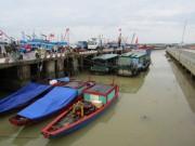 Chìm tàu ở Nghệ An: Đã cứu được 4 người, 9 người vẫn đang mất tích
