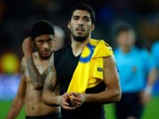 Bóng đá - Barca: Valverde dung túng Suarez vô kỷ luật, Messi không hài lòng