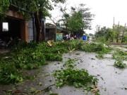 Tin tức trong ngày - Tin bão mới nhất: Bão số 2 sang Lào, Bắc Bộ và Trung Bộ vẫn mưa to