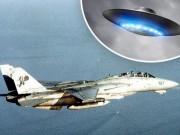 Thế giới - Chiến đấu cơ Anh-Mỹ từng truy lùng UFO suốt 90 phút