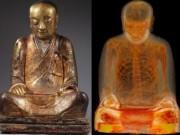 """Thế giới - Dân làng TQ đòi xác ướp nhà sư 1.000 tuổi bị """"đánh cắp"""""""