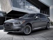 Tin tức ô tô - Khách hàng Mỹ hài lòng với Genesis G90 nhất
