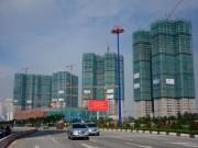 Nhà giá rẻ ở Sài Gòn  ' đắt như tôm tươi '