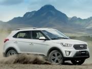 Tin tức ô tô - Hyundai Creta giảm giá bán khi áp dụng thuế GST mới