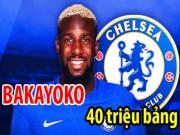 """Bóng đá - Chuyển nhượng Ngoại hạng Anh tuần 10-16/7: Chelsea & Man City """"nổ bom"""" kỷ lục"""
