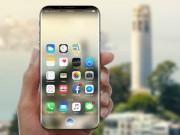 Dế sắp ra lò - iPhone 8 và công nghệ nhận diện khuôn mặt
