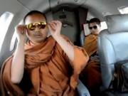 Thái Lan dẫn độ nhà sư ăn chơi khét tiếng nhất trốn ở Mỹ