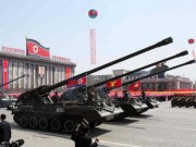 Thế giới - Cái giá quá đắt Mỹ-Hàn phải trả nếu chiến tranh với Triều Tiên