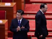 """Thế giới - Cú """"ngã"""" khiến ủy viên Bộ Chính trị TQ đánh mất tất cả"""