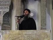 Thế giới - Bác bỏ mọi tin cũ, Iraq nói thủ lĩnh tối cao IS chưa chết