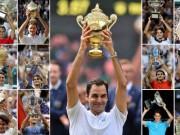 Thể thao - Trắc nghiệm thể thao: Vua Federer & thánh địa Wimbledon