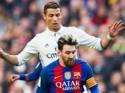 Messi, Ronaldo thở phào:  Hung thần  đã rời La Liga