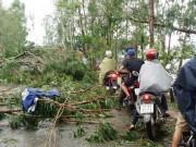Tin tức trong ngày - Ảnh: Hà Tĩnh, Nghệ An, Thanh Hóa tan hoang sau bão số 2