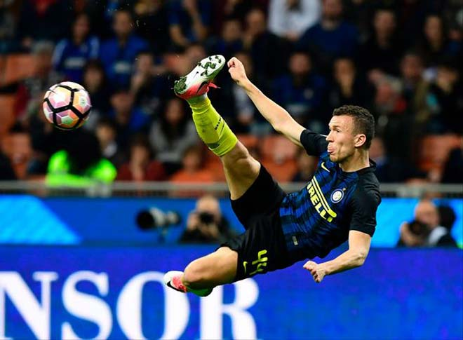 Perisic về MU 48 triệu bảng: Đảo như Ronaldo, tạt như Beckham - ảnh 3