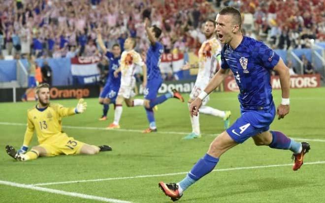 Perisic về MU 48 triệu bảng: Đảo như Ronaldo, tạt như Beckham - ảnh 2
