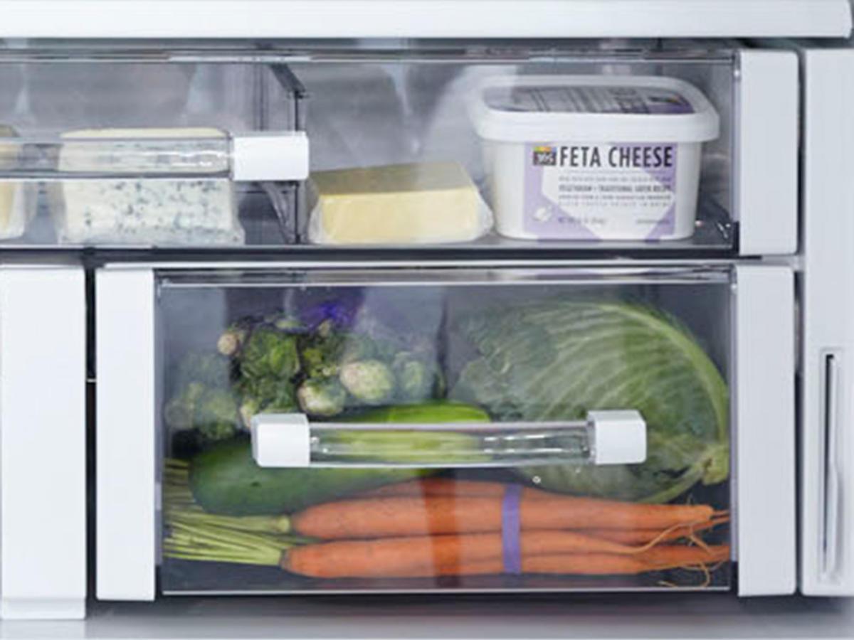 Cách hạn chế lãng phí thực phẩm khi nấu ăn - ảnh 5