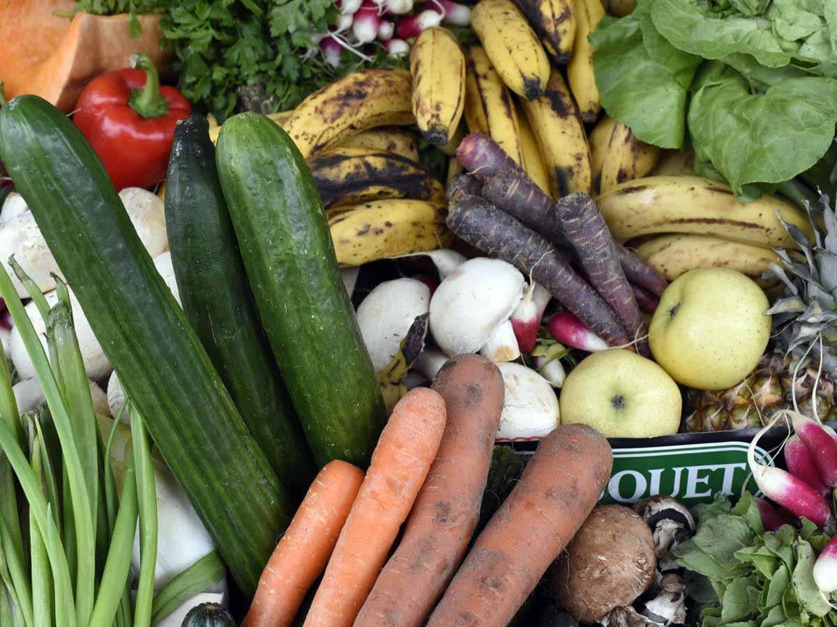 Cách hạn chế lãng phí thực phẩm khi nấu ăn - ảnh 6
