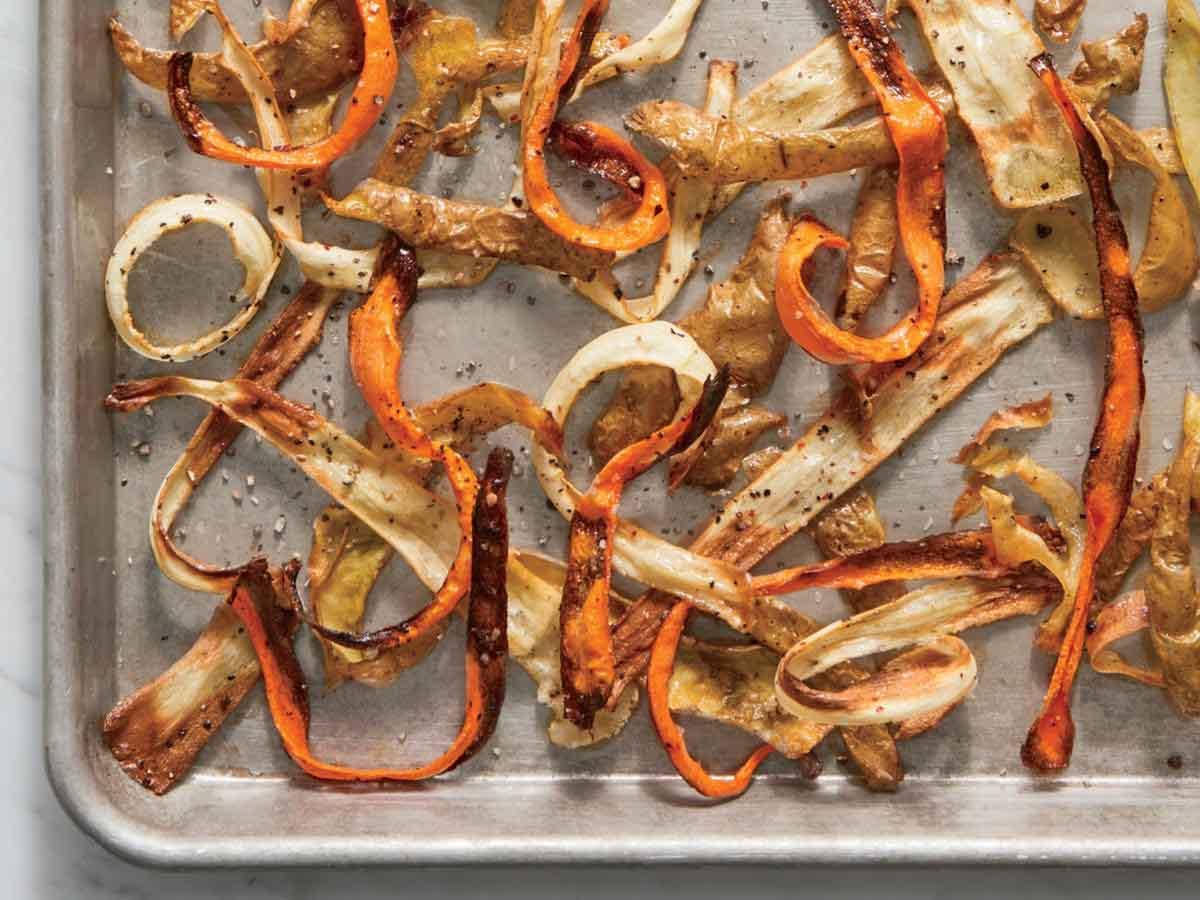 Cách hạn chế lãng phí thực phẩm khi nấu ăn - ảnh 11