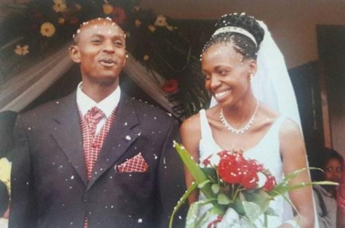 Cô dâu bị cưỡng bức trong ngày cưới và cái kết không ngờ - ảnh 4