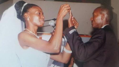 Cô dâu bị cưỡng bức trong ngày cưới và cái kết không ngờ - ảnh 5