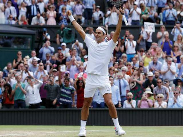 """Siêu nhân Federer: """"Vua"""" không có đối thủ làng tennis (Phần 1) - 3"""