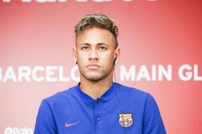 "PSG bỏ Mbappe, ""tất tay"" 195 triệu bảng mua Neymar, Barca sốt vó"