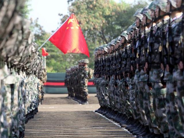 Ấn Độ có gì chống đỡ nếu TQ mở chiến tranh tổng lực? - 6