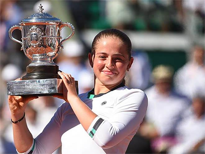 """Tennis nữ """"thời loạn"""": Vô địch Grand Slam dễ hơn """"giải làng"""" - 3"""