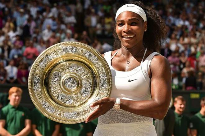 """Tennis nữ """"thời loạn"""": Vô địch Grand Slam dễ hơn """"giải làng"""" - 1"""