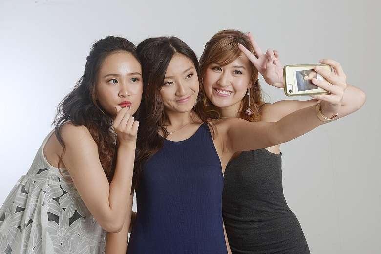 Bất lực khi tìm thí sinh đẹp trong cuộc thi Hoa hậu Singapore - 3