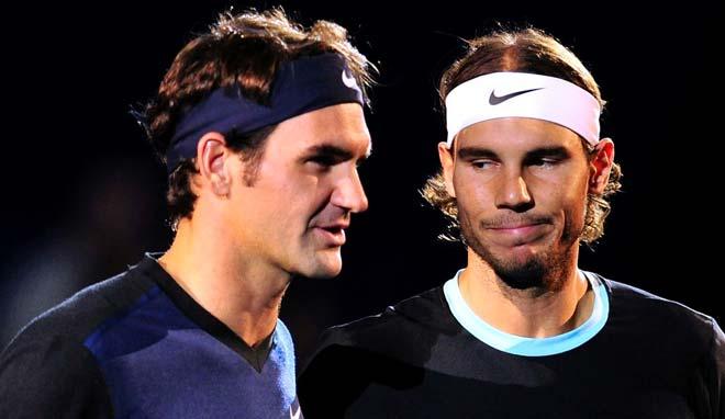 Federer sắp trở lại số 1: 5 năm đợi chờ và vật cản Nadal - 2