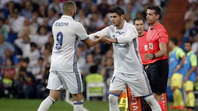 """Chuyển nhượng Real 19/7: Morata vẫn có thể đến MU với giá """"bèo"""" - 4"""