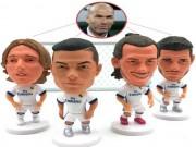 Bóng đá - Real đại chiến Barca, MU: Zidane đau đầu giải bài toán khó
