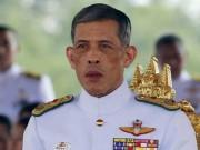 Vua Thái Lan sở hữu khối tài sản hàng chục tỷ USD
