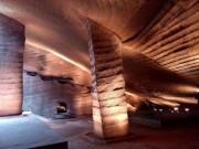 Bí ẩn về quần thể hang động nhân tạo khổng lồ ở TQ