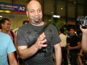 Thể thao - Võ sư Flores lại khích tướng Chưởng môn Huỳnh Tuấn Kiệt