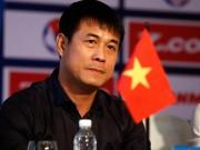 """Bóng đá - HLV Hữu Thắng mong U23 Việt Nam không """"thử kêu, đốt xịt"""""""