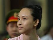 """Luật sư kiến nghị xử hình sự  nhân chứng bí ẩn """"  và mẹ của Phương Nga"""