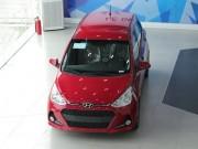 Tư vấn - Toyota Vios hay Hyundai Grand i10 là mẫu xe bán chạy nhất?