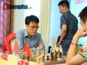 Thể thao - Tin thể thao HOT 18/7: Quang Liêm giành ngôi á quân giải Siêu đại kiện tướng