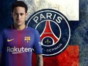Bóng đá - Neymar rời Barca: Vì QBV với Real, hay vì tiền với PSG?