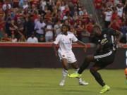 Bóng đá - Lukaku dáng dấp Rooney, MU vẫn cần cả Perisic lẫn Morata
